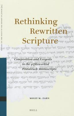 Rethinking Rewritten Scripture