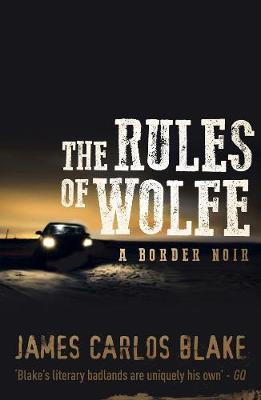 The Rules of Wolfe (Wolfe Family 2)