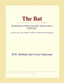 The Bat (Webster's Portuguese Thesaurus Edition)