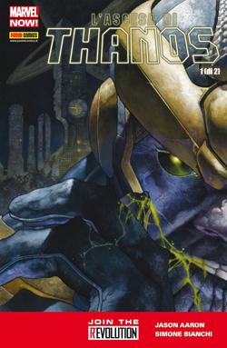 L'ascesa di Thanos v...