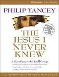 Jesus I Never Knew: ...