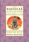 Nausicaa of the Valley of Wind