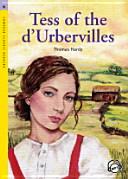 TESS OF THE D URBERVILLES(CD1포함)(COMPASS CLASSIC READERS 6)