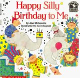 Happy Silly Birthday...