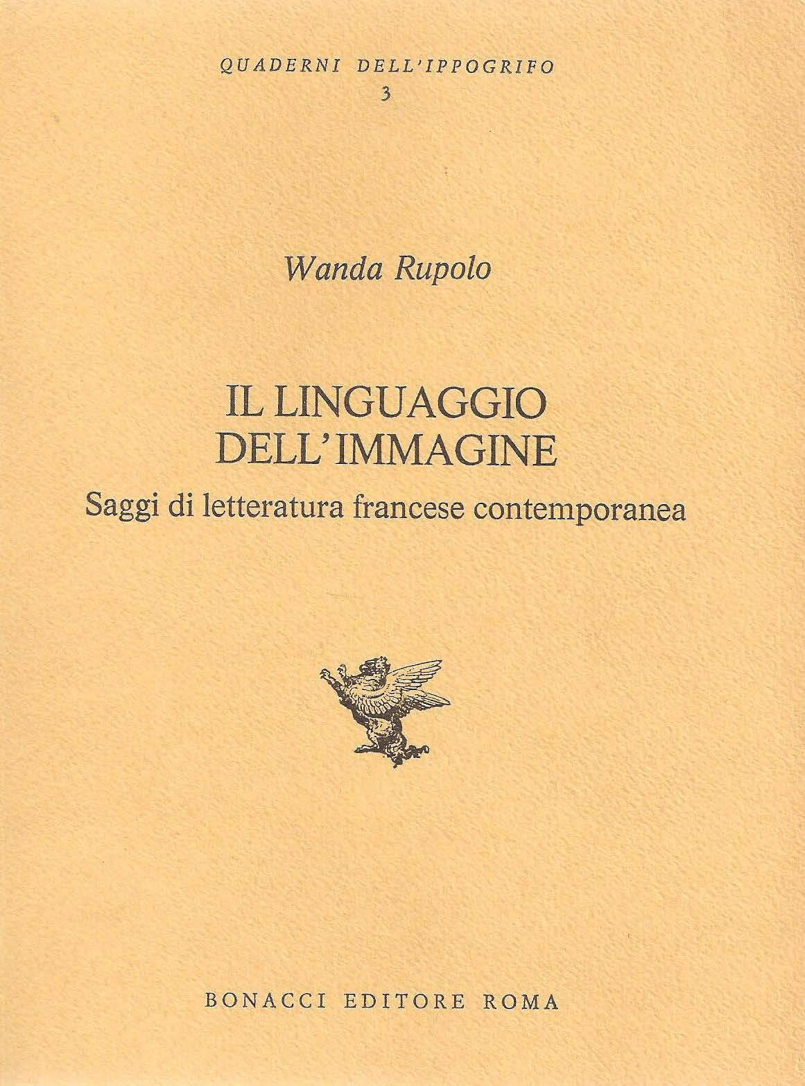 Il linguaggio dell'immagine