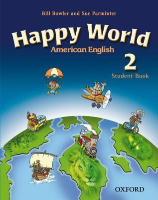 American Happy World 2