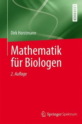Mathematik Fur Biologen
