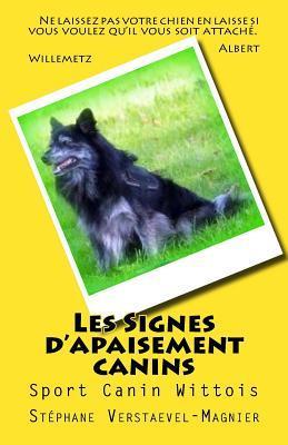 Les Signes D'apaisement Canins
