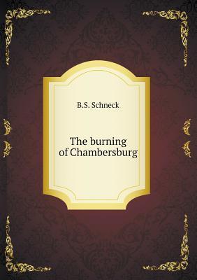 The Burning of Chambersburg