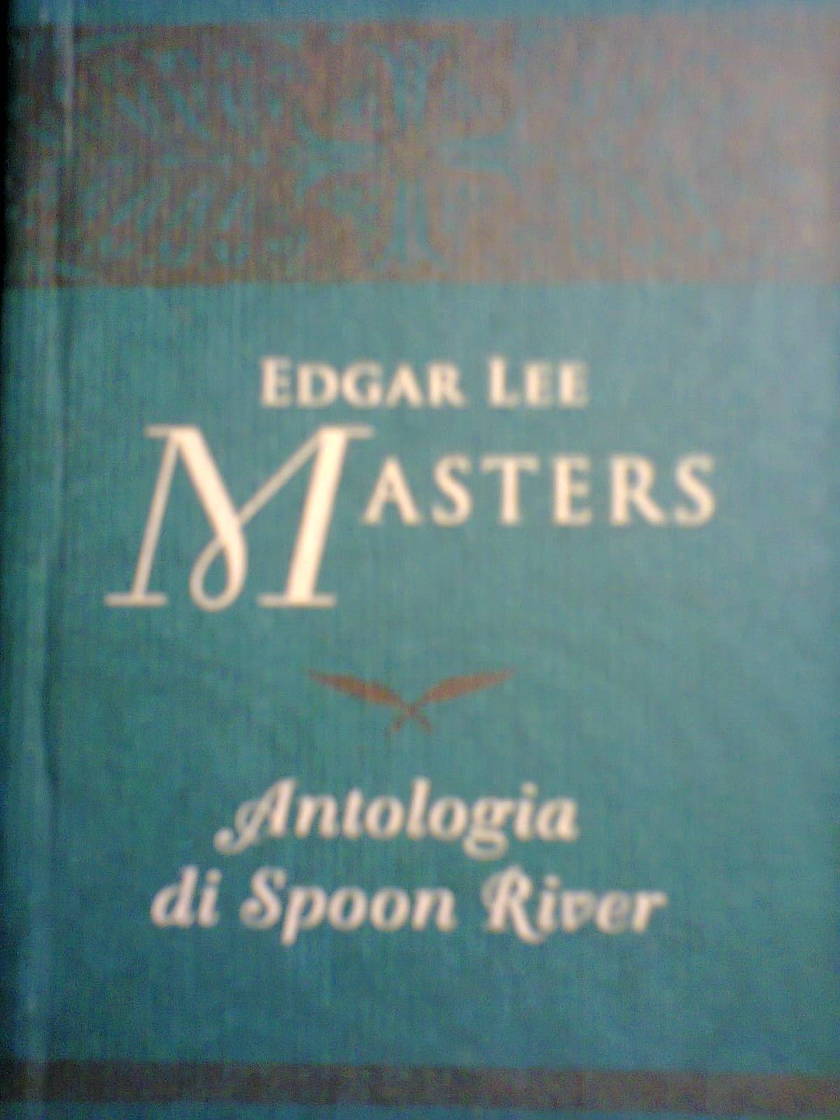 Antologia di Spoon River [1]