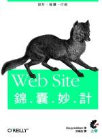 Web Site 錦囊妙計