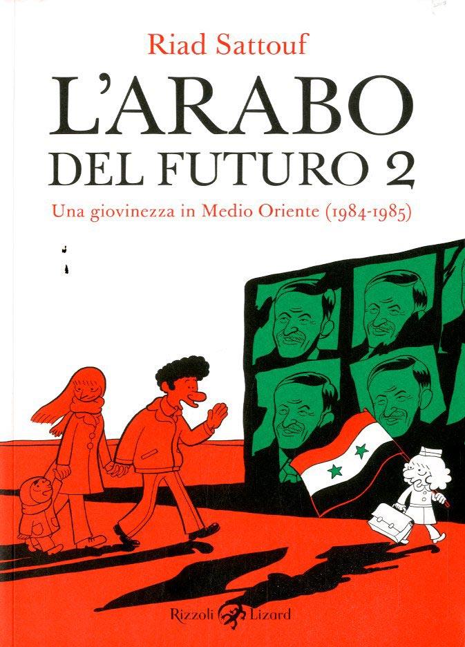 L'arabo del futuro v...