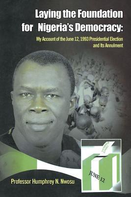 Laying the Foundation for Nigeria's Democracy