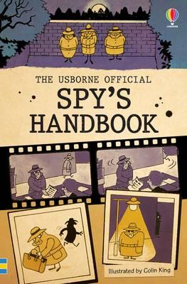 The Official Spy's H...