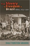 From Slavery to Freedom in Brazil