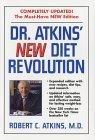 Dr.Atkin's New Diet ...