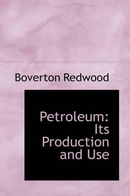 Petroleum