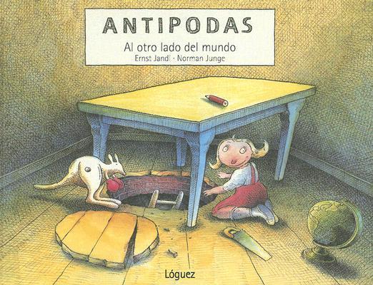 Antipodas / Antipodes