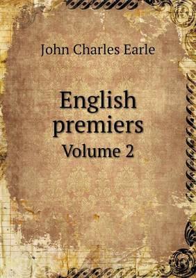 English Premiers Volume 2