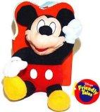 Mickey Friendly Tale...