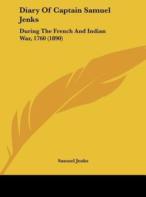 Diary of Captain Samuel Jenks