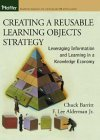 Creating a Reusable Learning Objects Strategy