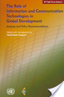 The Role of Information and Communication Technologies in Global Development