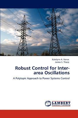 Robust Control for Inter-area Oscillations