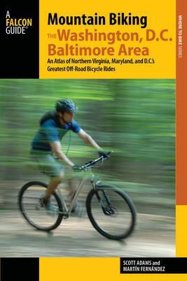 Mountain Biking the Washington D.C. / Baltimore Area