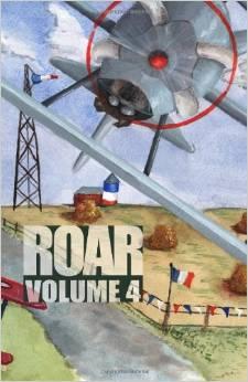 Roar, Vol. 4