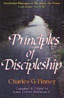 Principles of Discip...