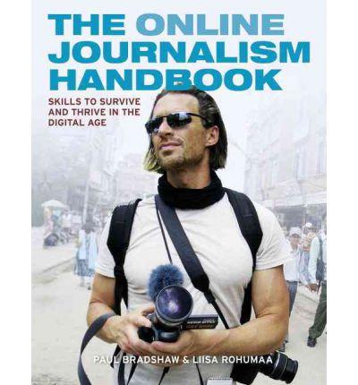 The Online Journalis...