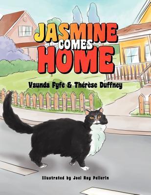 Jasmine Comes Home
