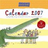 Roald Dahl Calendar 2007