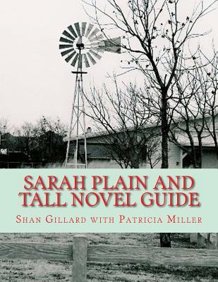 Sarah Plain and Tall Novel Guide
