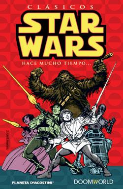 Clásicos Star Wars ...