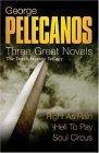 Three Great Novels - The Derek Strange Trilogy