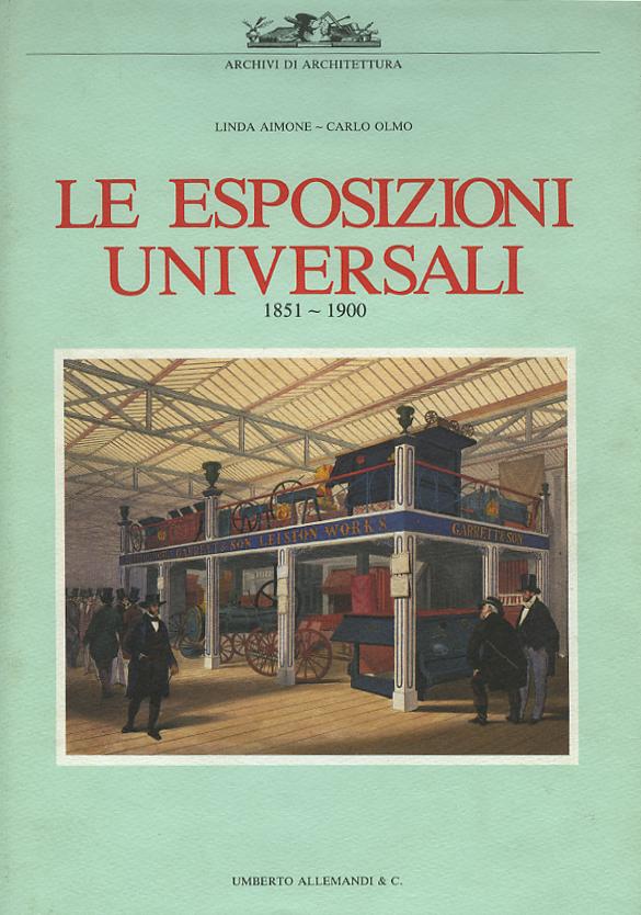 Le esposizioni universali, 1851-1900