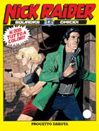Nick Raider n. 200