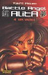 Battle Angel Alita 04. Ars Manga