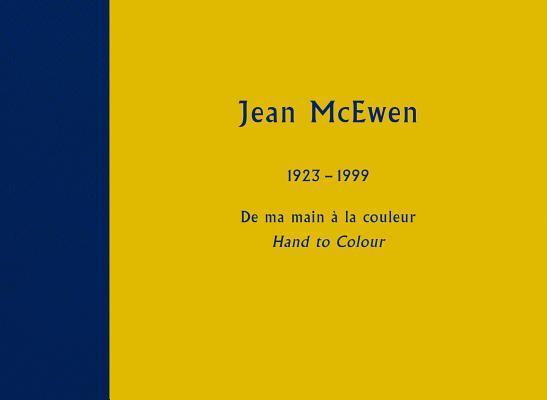 De Ma Main A La Couleur / Hand to Colour