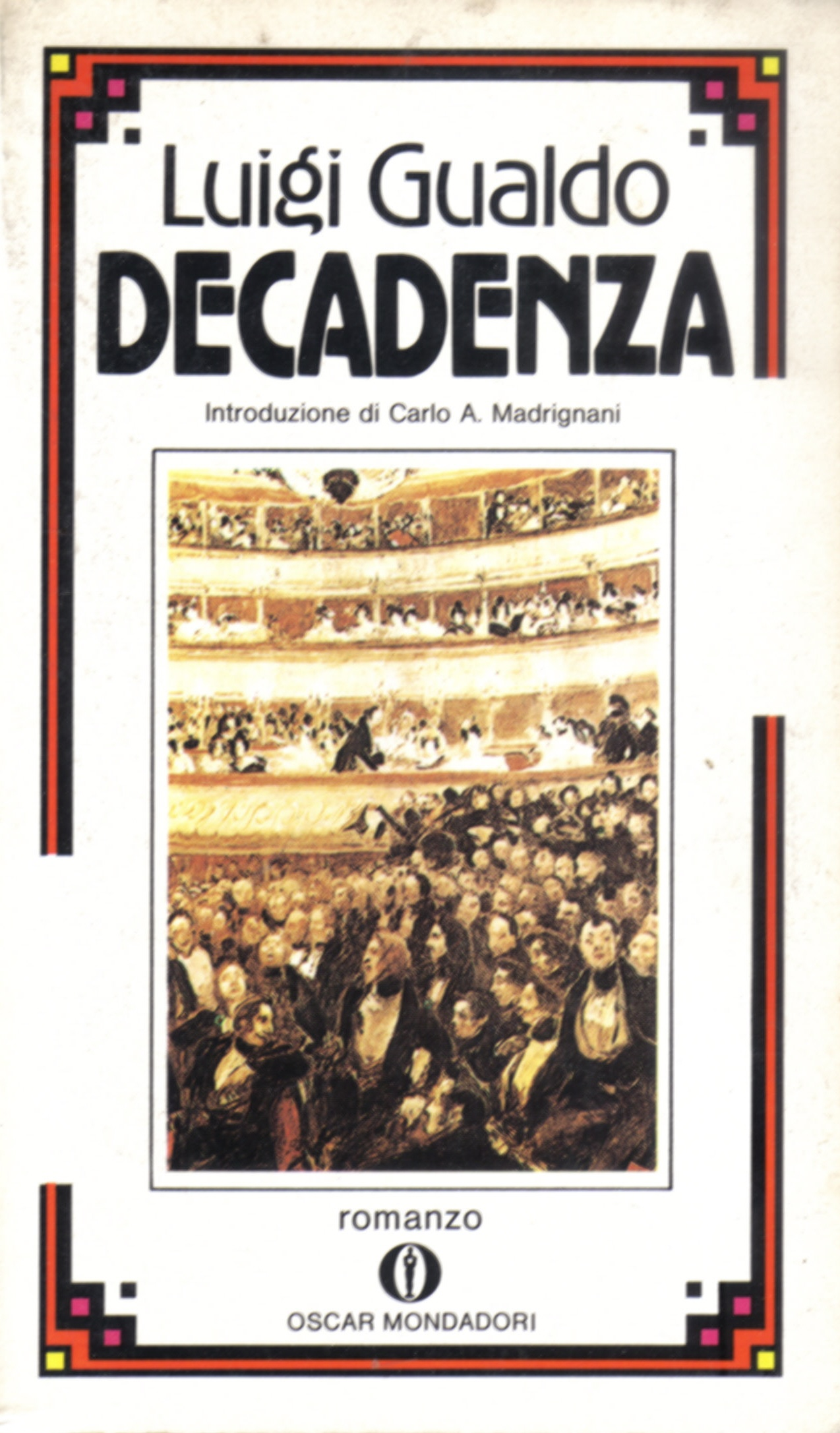 Decadenza