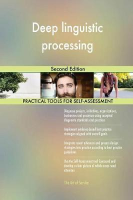 Deep Linguistic Processing Second Edition