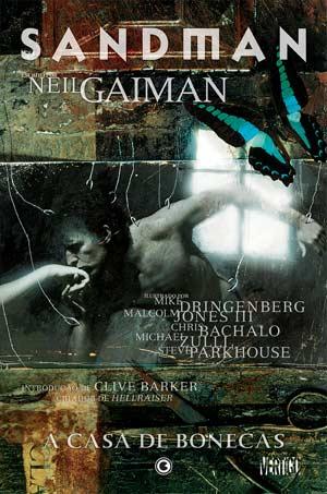 Sandman - Casa de Bo...
