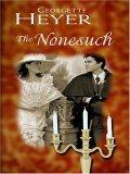 Thorndike Romance - Large Print - The Nonesuch