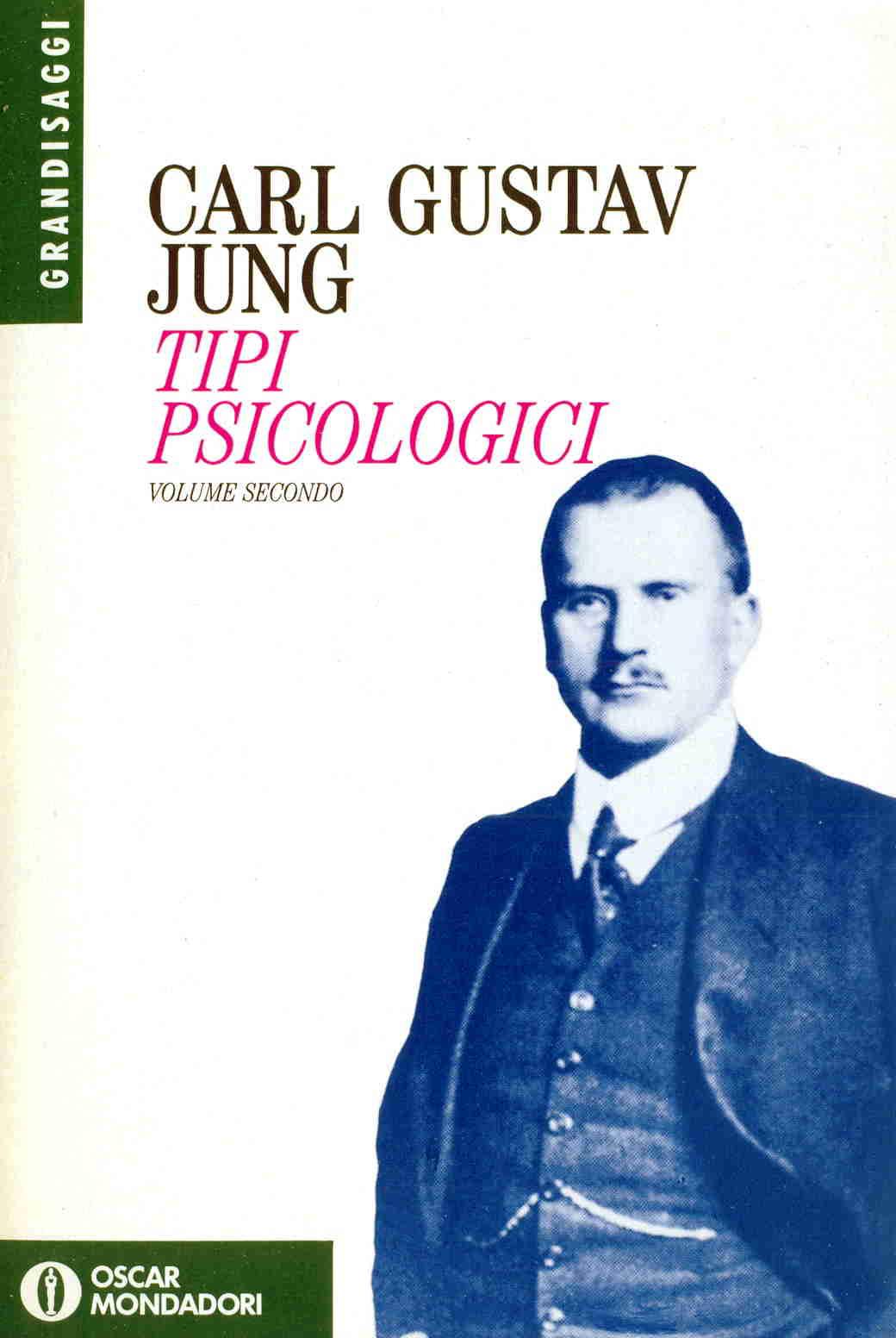 Tipi psicologici - V...