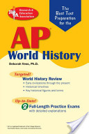 The Best Test Preparation for the AP World History Exam