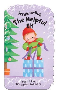 Scrub-a-Dub Elf
