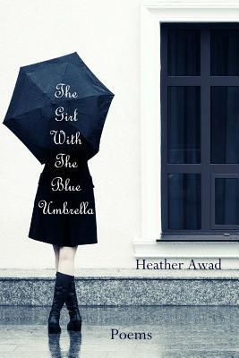 The Girl With the Blue Umbrella