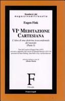 Sesta meditazione cartesiana. L'idea di una dottrina trascendentale del metodo. Vol. 1